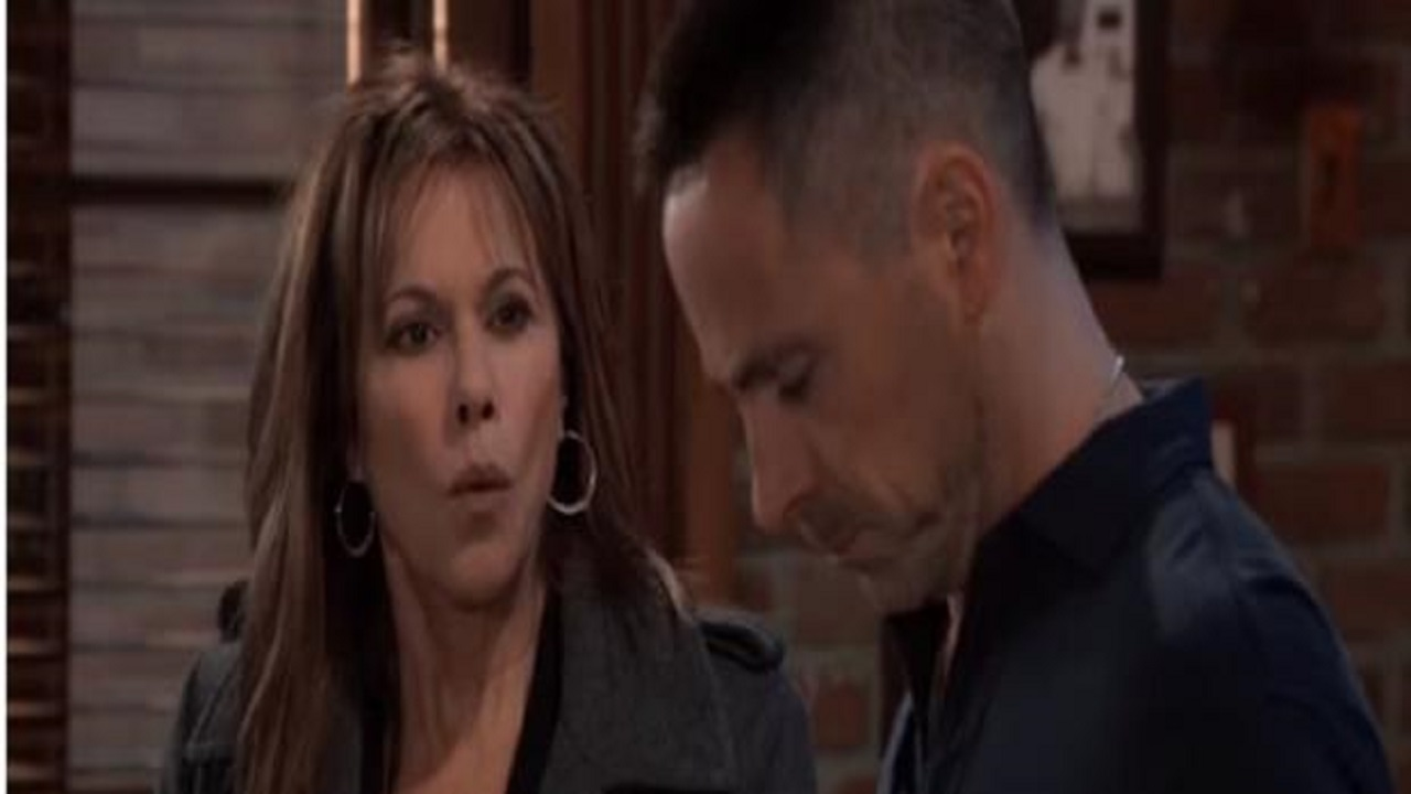 General Hospital spoilers show that Neil could be hiding something