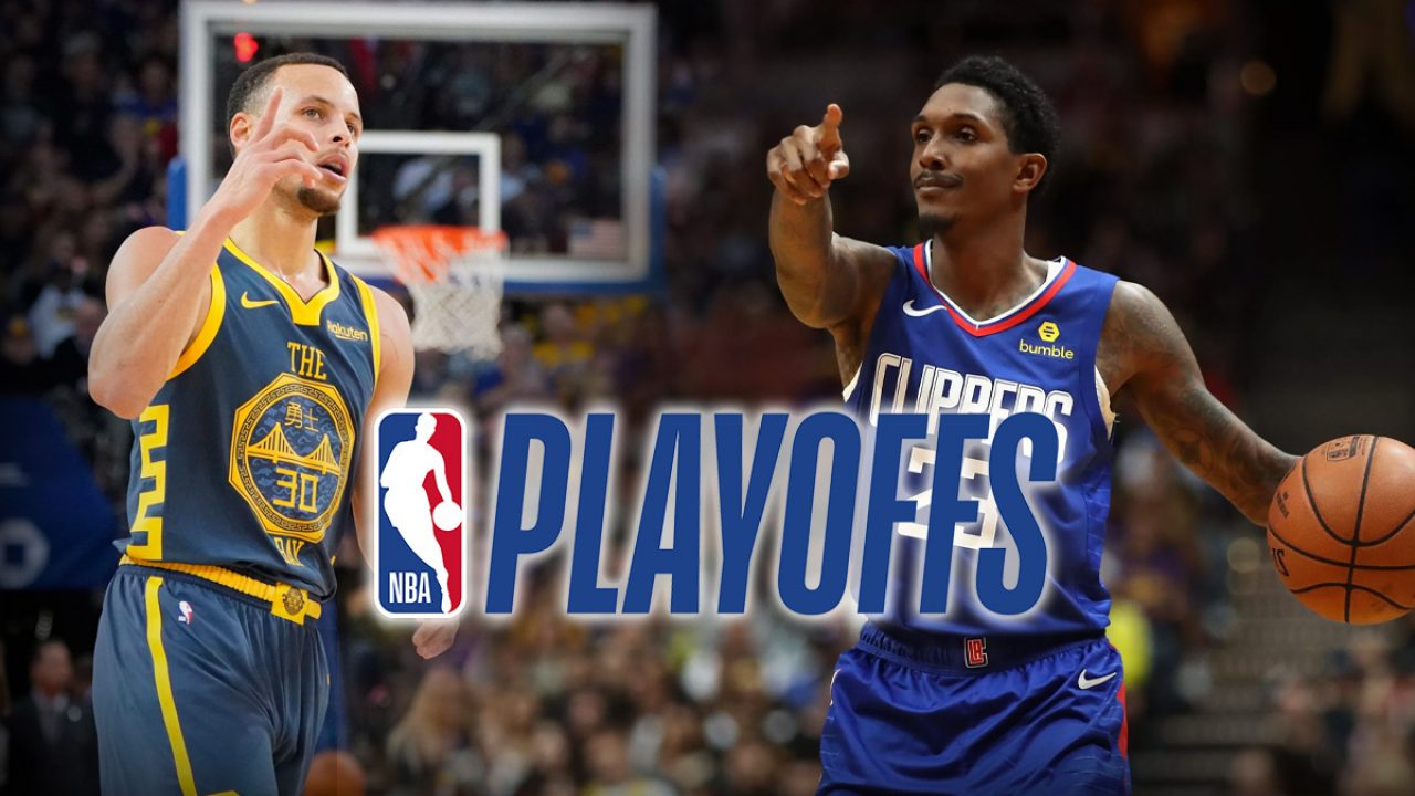 NBA playoff predictions for the upcoming 2019 playoffs