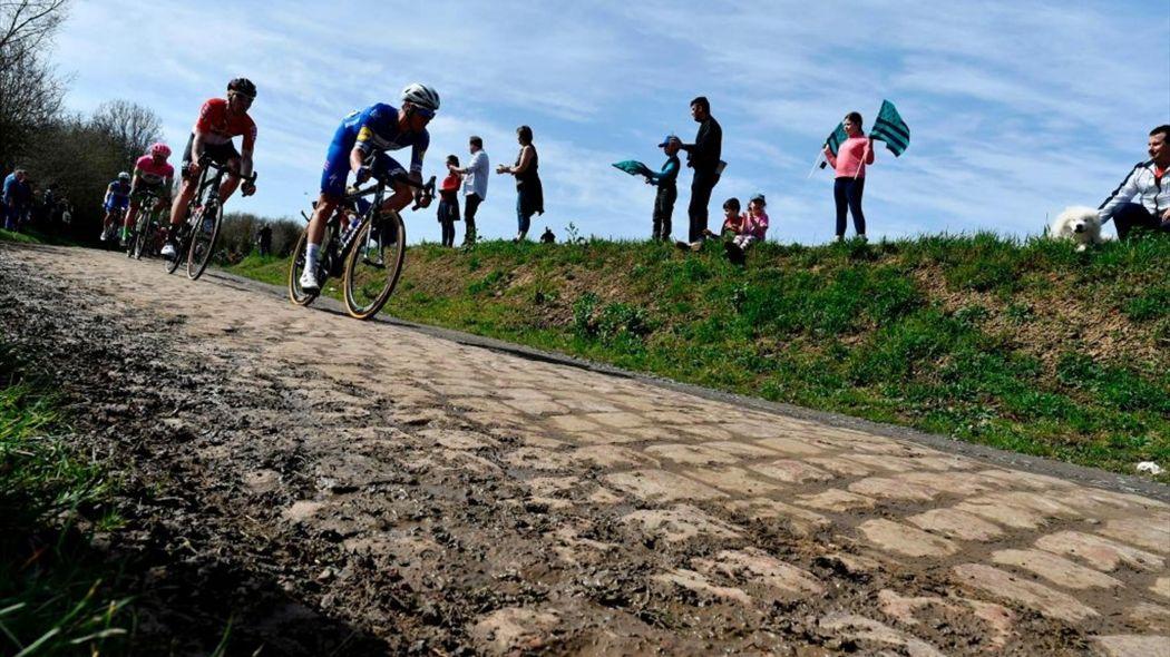 Parigi-Roubaix: Sagan, Van Avermaet e Kristoff tra i favoriti