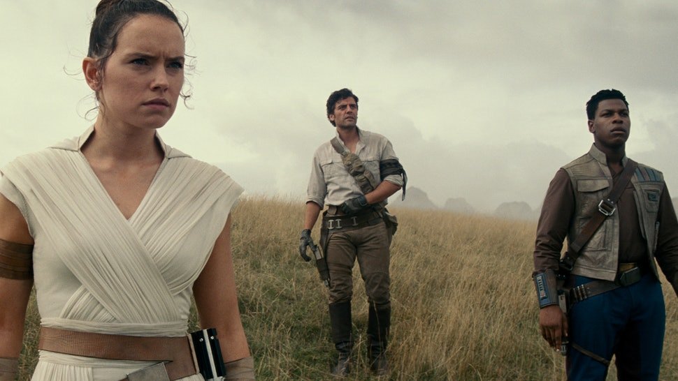 The Rise of Skywalker: Star Wars Episode IX title revealed