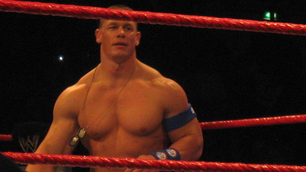 John Cena might get involved in upcoming Elias vs. Undertaker match