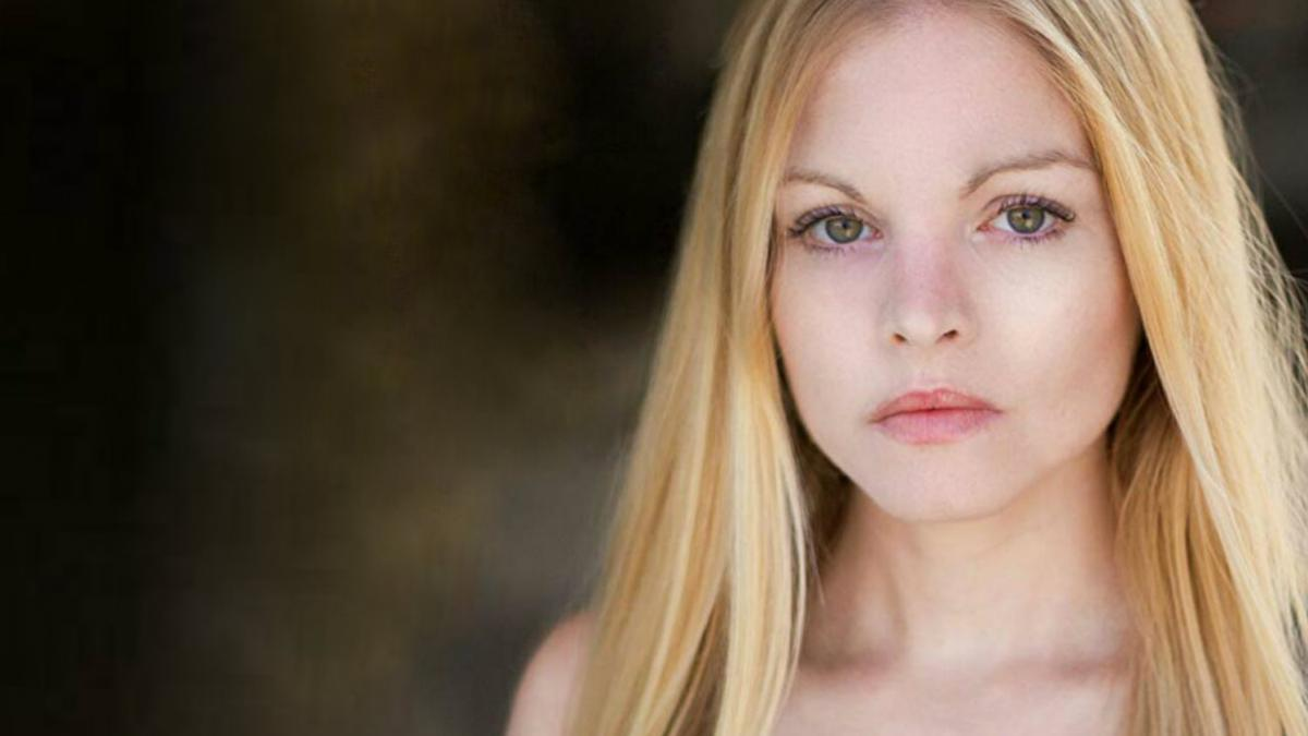 Interview with actress Marian Elizabeth