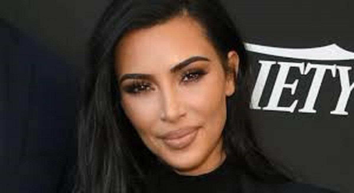 Kim Kardashian sin asistir a la universidad, se prepara para ser abogada