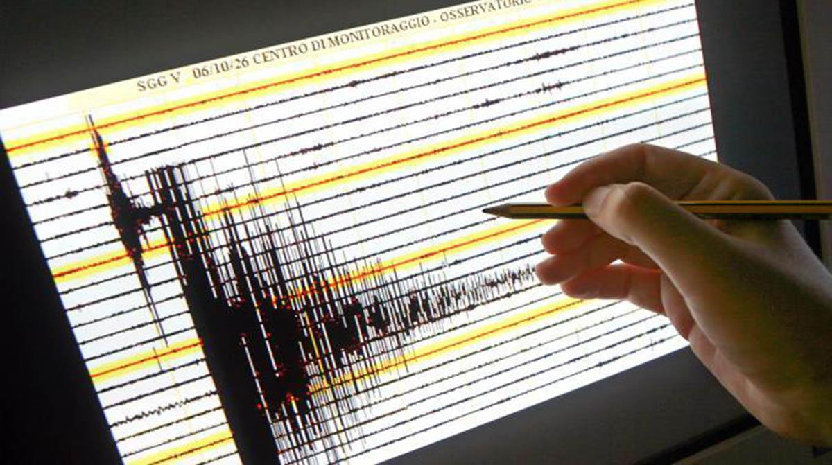 Terremoto, lieve scossa nel maceratese: nessun danno