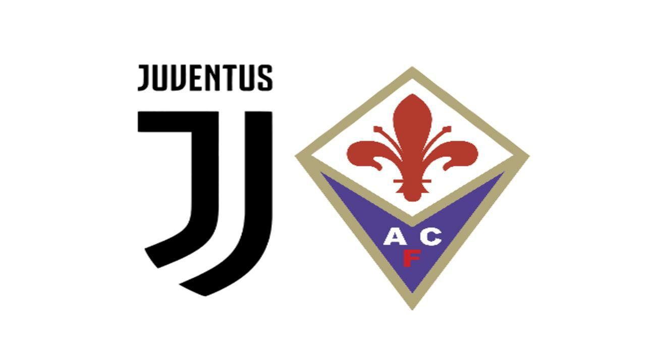 Serie A, Juventus-Fiorentina: la partita del 20 aprile sarà visibile su DAZN