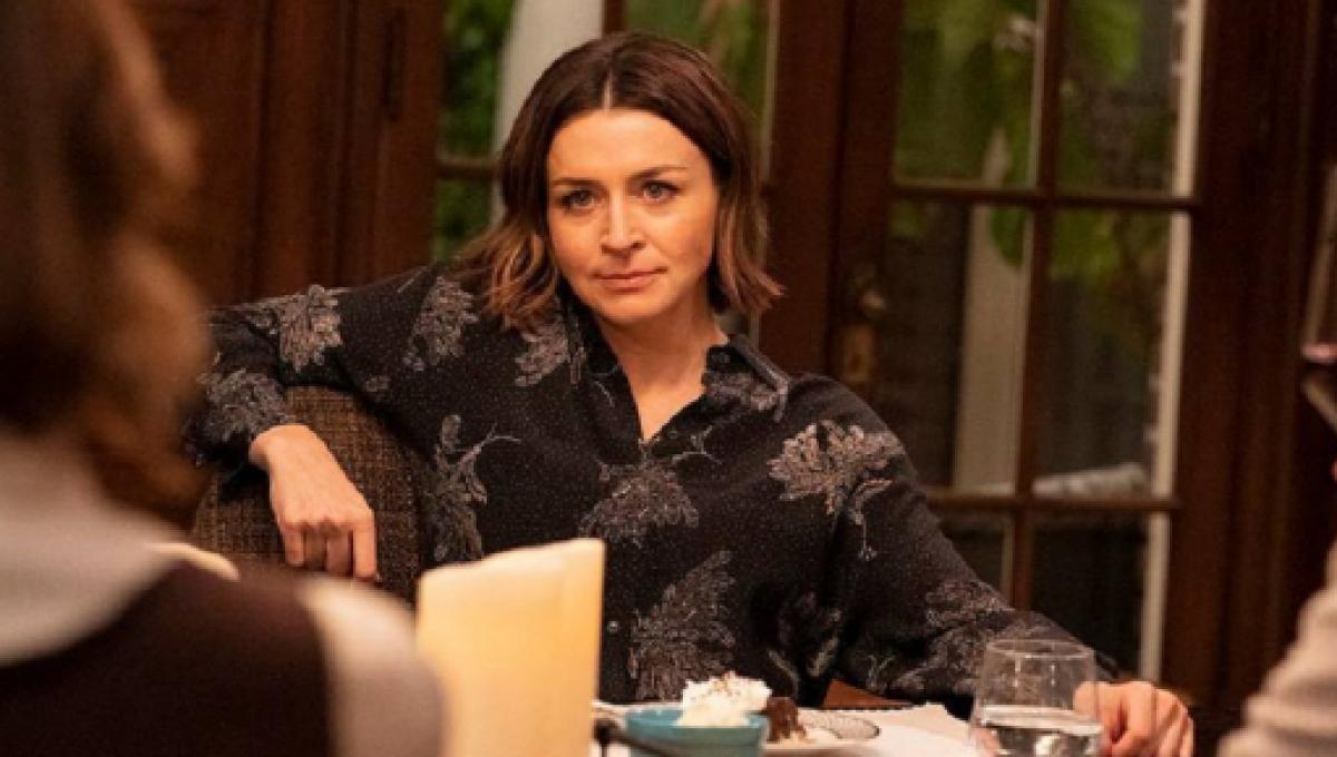 Grey's Anatomy, Caterina Scorsone su Amelia: 'I sentimenti per Link crescono'