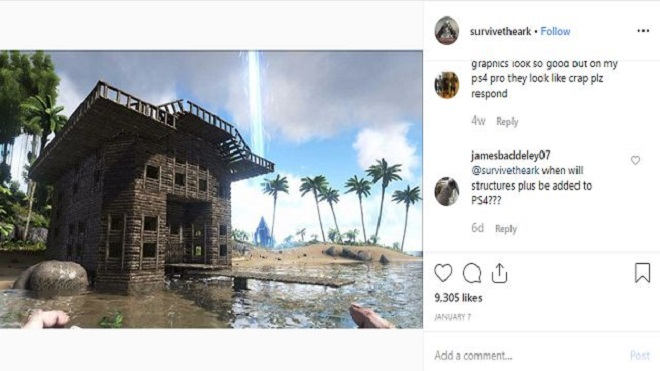 Ark: Survival Evolved is bringing an Easter themed event