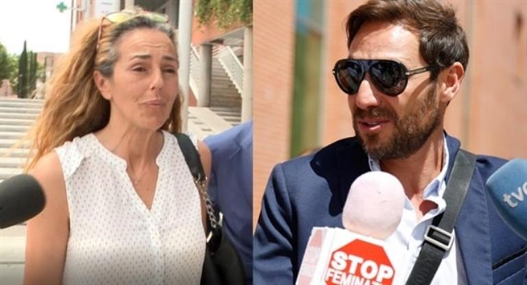 Rocío Carrasco gana de momento, Antonio David deberá declarar por alzamiento de bienes