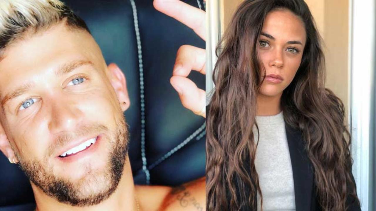 LMAT : Jess et Paga ne sont plus ensemble, mais restent en 'bons termes'