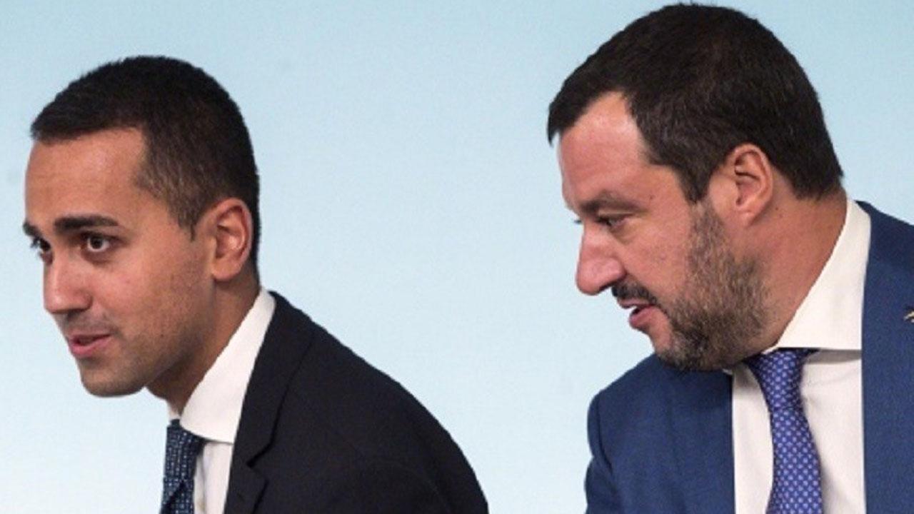Rilevazioni SWG: Lega-M5S sfiorano il 55%, il PD perde lo 0,6%