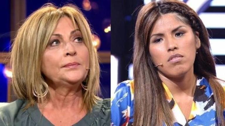 Chabelita ha perdido el juicio contra la madre de Alejandro Albalá, Paz Guerra