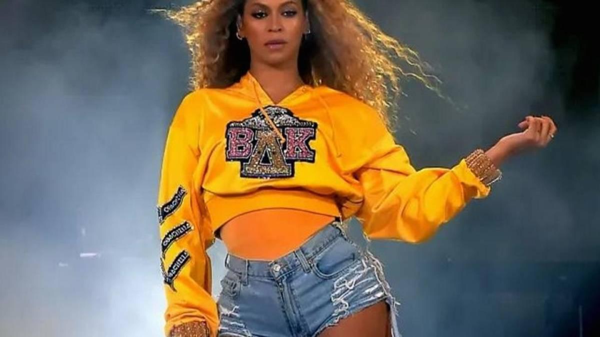 'Homecoming': Beyoncé lança álbum ao vivo e documentário na Netflix