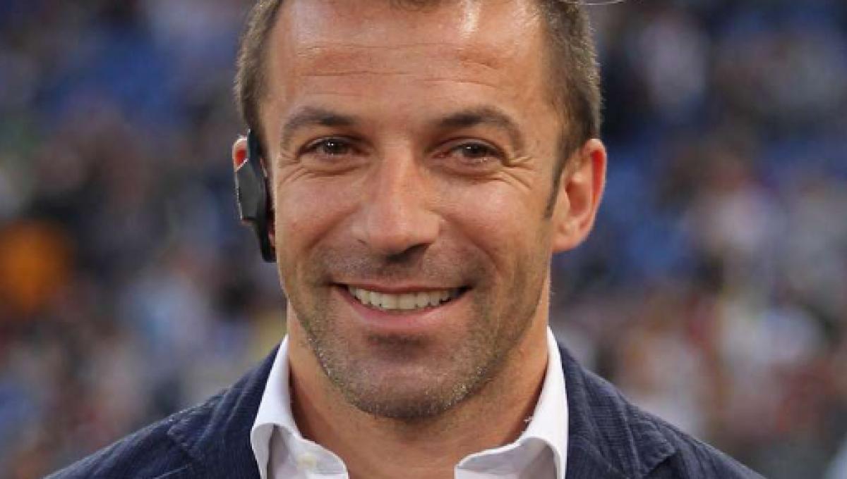 Juventus, Del Piero: 'Non si sa sono stati annichiliti dall'Ajax o se avevano poche armi'