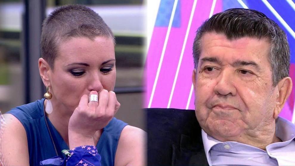 Gil Silgado se arrepiente de haber ayudado a María Jesús Ruiz