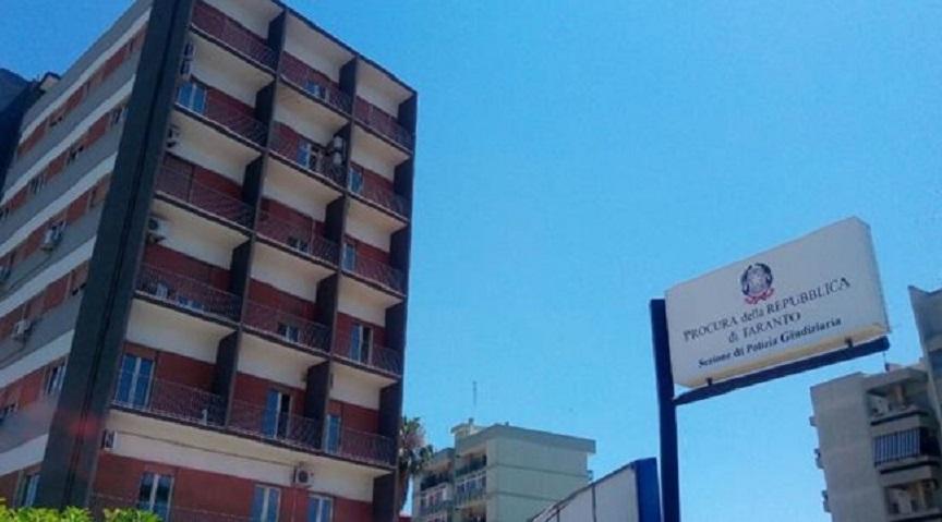 Migranti senza acqua potabile e riscaldamento, inchiesta per frode accoglienza a Taranto