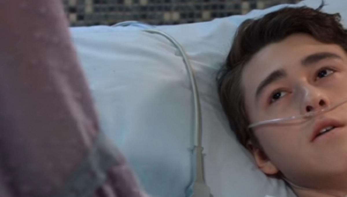 GH spoilers: Oscar dies, Shiloh looks for Kristina