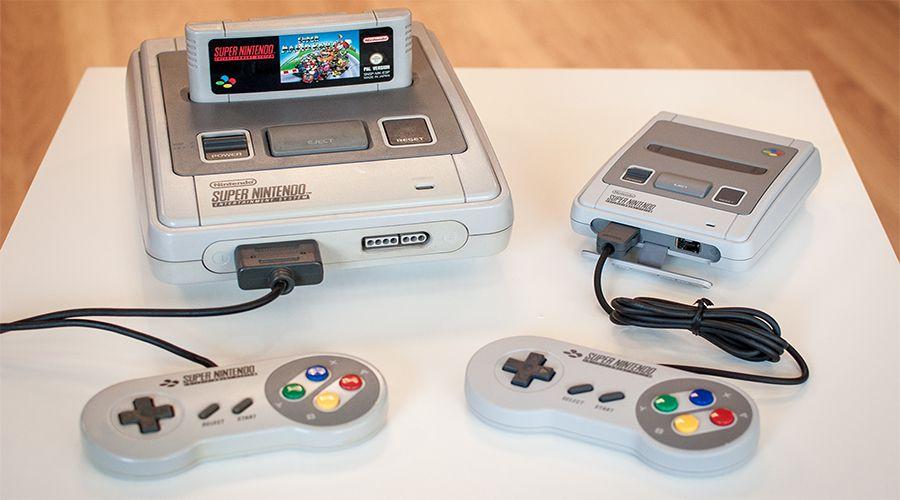 Les 5 consoles qui ont marquées la génération 90