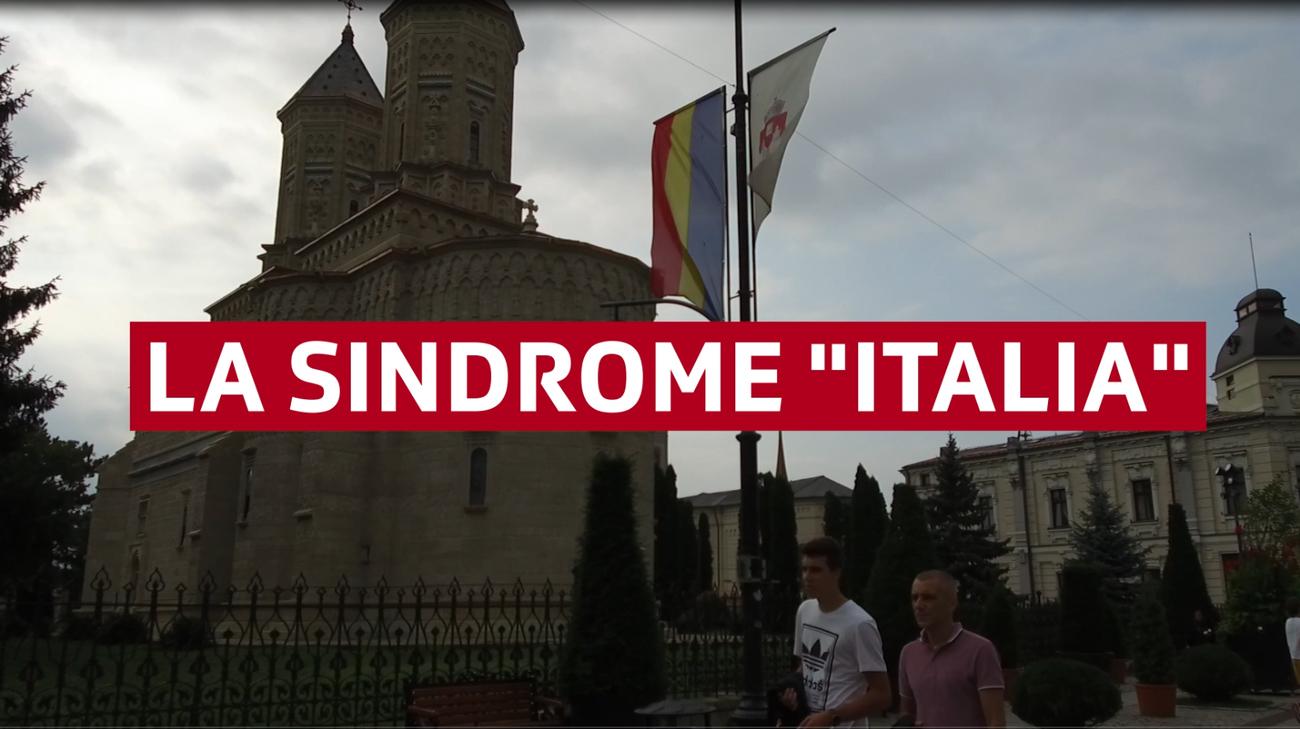 Le lavoratrici rumene sono a rischio depressione dopo aver lavorato in Italia