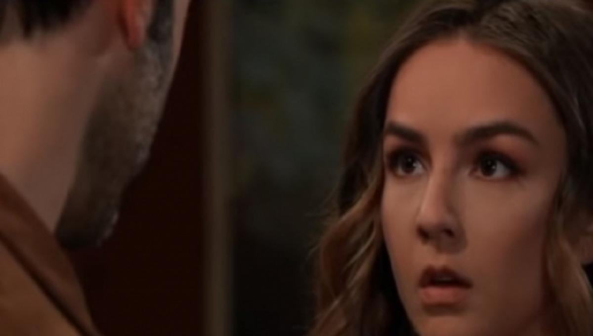 General Hospital spoilers: Kristina's trust offering could put Alexis in jail