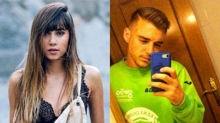 El 'Método de Neres' anima a un futbolista a intentar ligar con Aitana Ocaña