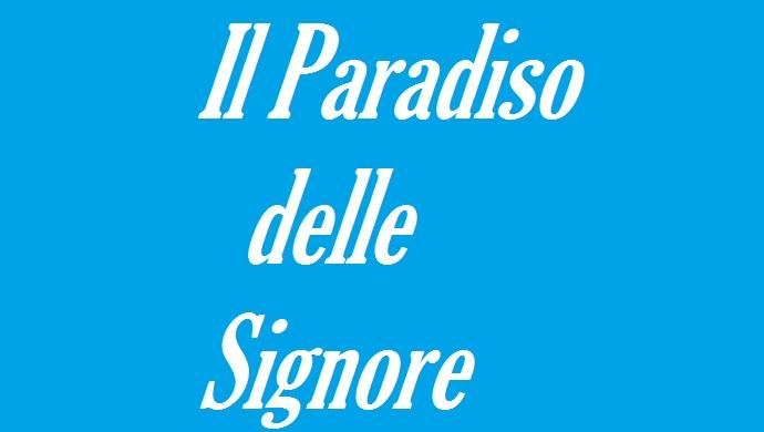 Il paradiso delle signore, spoiler episodio di oggi: Lisa vorrà andare via da Milano