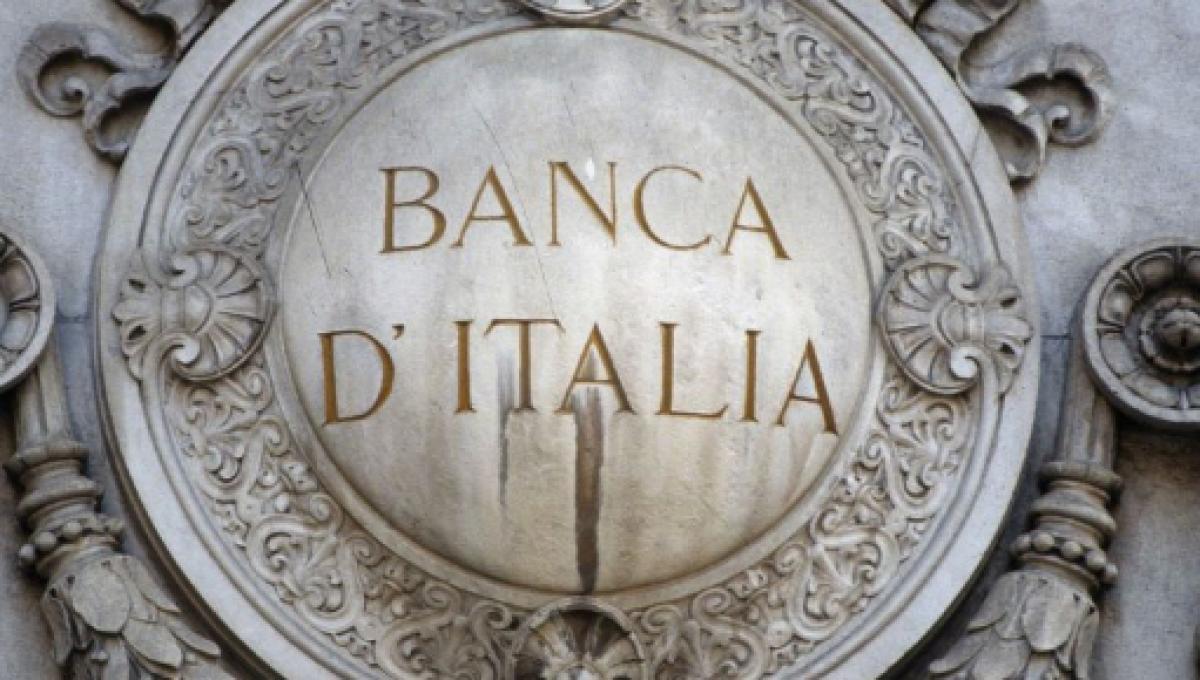 Bankitalia dichiara che l'Italia è fuori dalla recessione