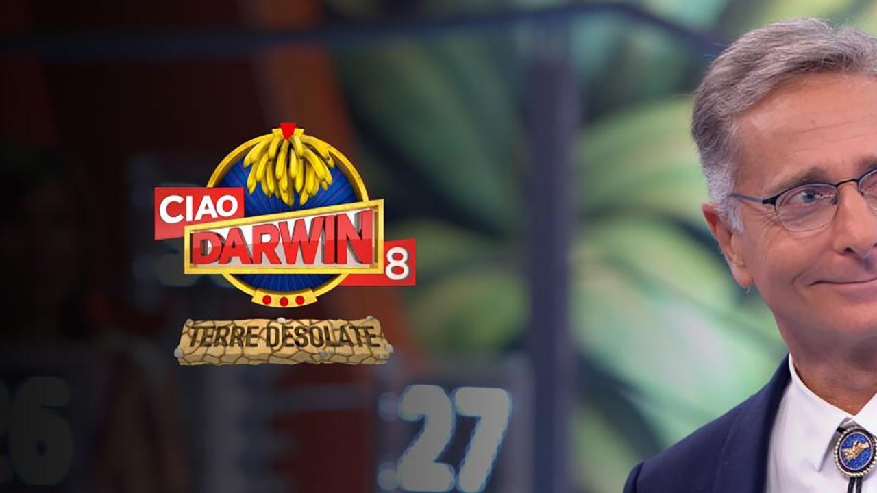 Ciao Darwin: la replica della sesta puntata in streaming su Mediaset Play