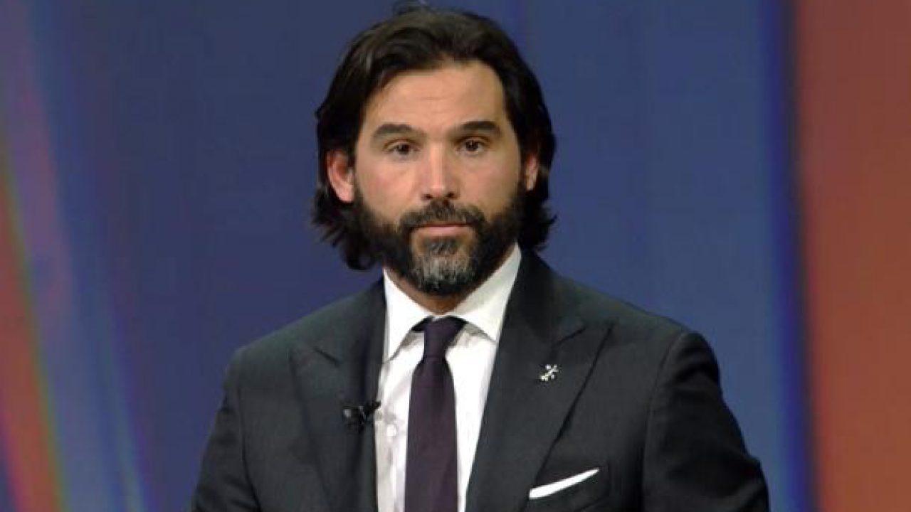 """Daniele Adani su Allegri: """"Non ci sono idee, se non gioca su Mandzukic non ha un piano B"""""""