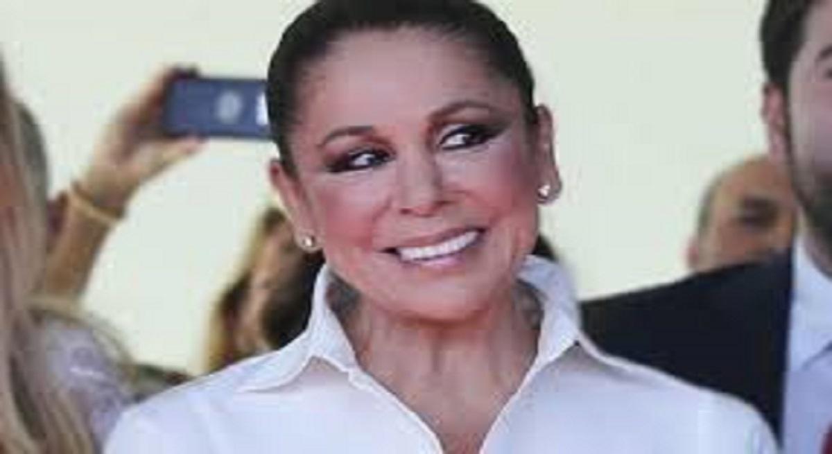 Los enemigos que Isabel Pantoja no querría en Supervivientes 2019