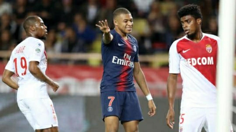 33e journée de Ligue 1 : L'OM défie Guingamp, Paris joue le titre contre Monaco