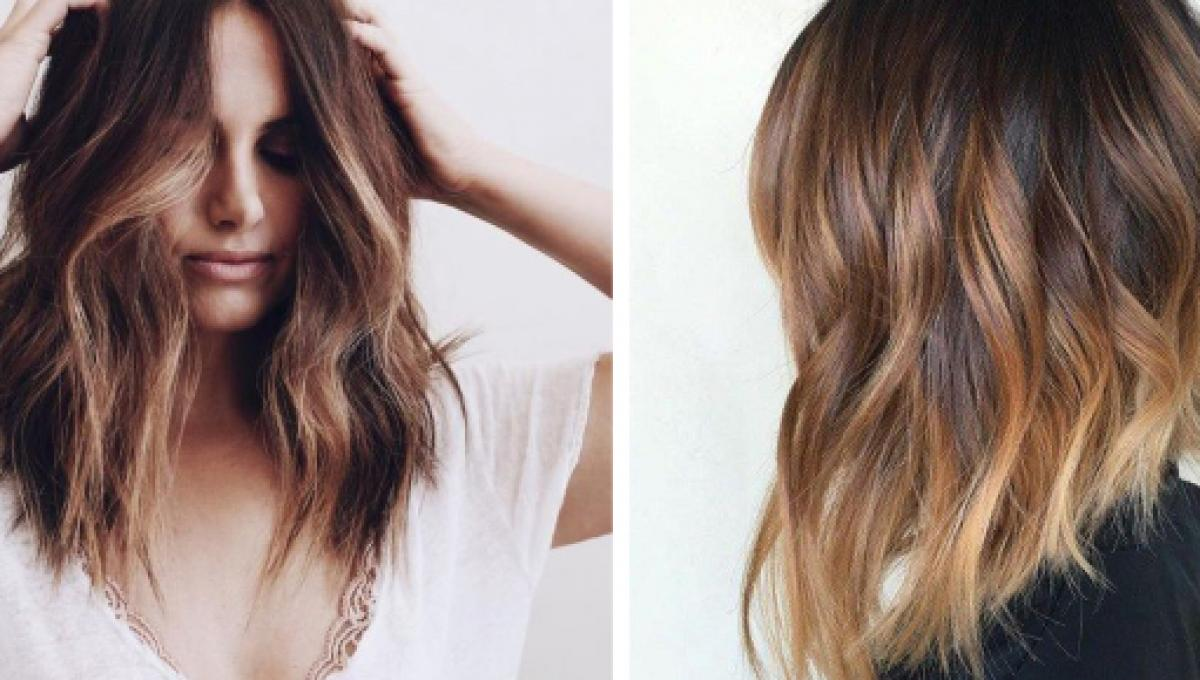Tagli di capelli donna per la primavera-estate: il bob cut ...