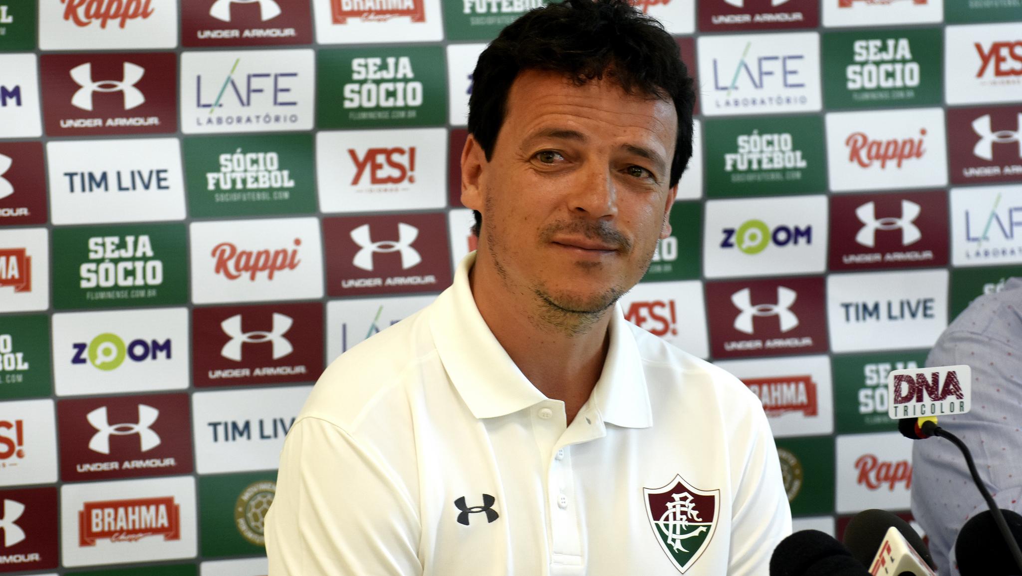 Fluminense aguarda resultados dos exames médicos para anunciar Kelvin