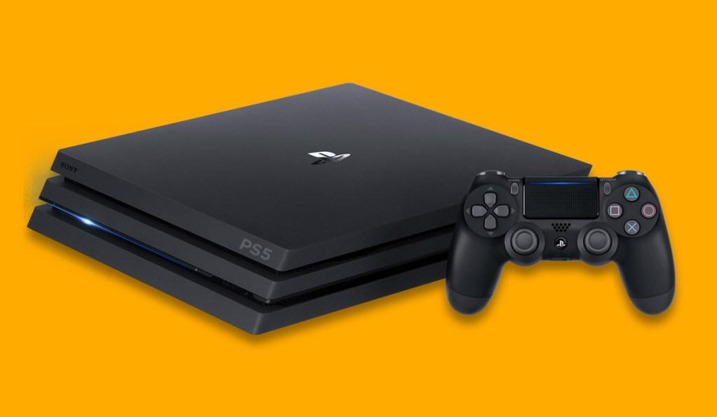 La PlayStation 5 podría salir a finales del año 2020