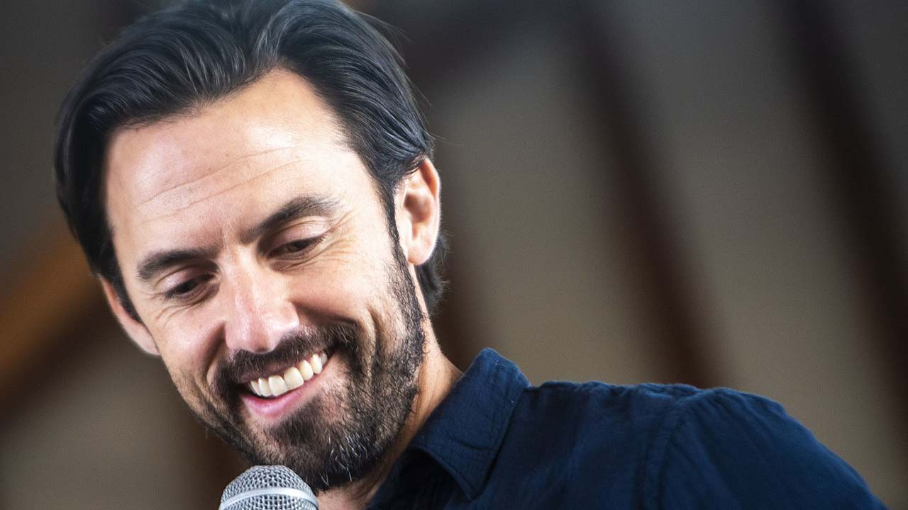 Milo Ventimiglia may take a step back as This Is Us continues without him