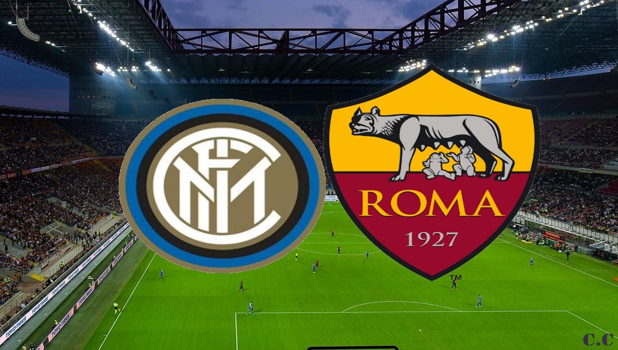 Diretta Inter-Roma, partita visibile in streaming online su SkyGo e NowTv