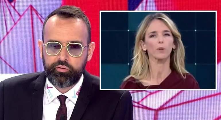 La opinión de Álvarez de Toledo sobre el consentimiento sexual indigna a Risto