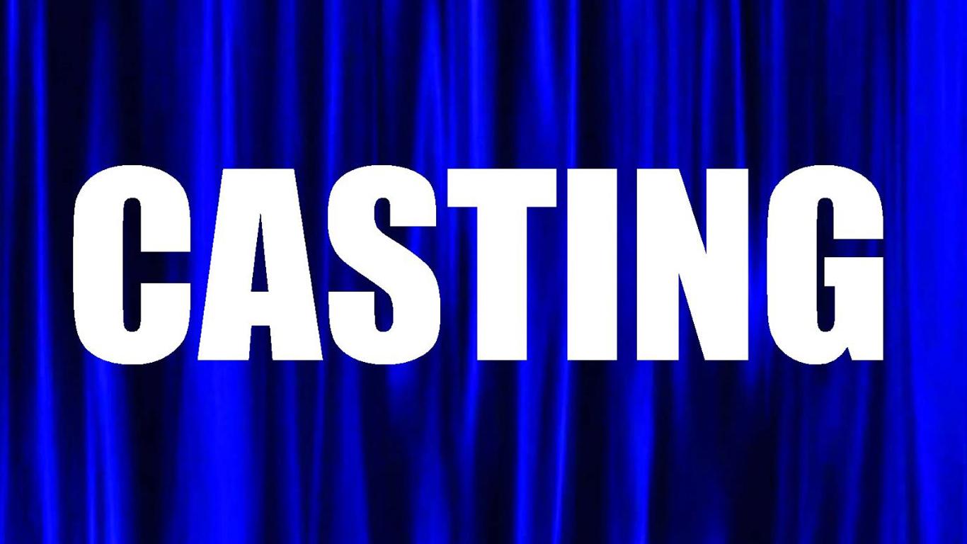 Casting per una serie tv e per un film