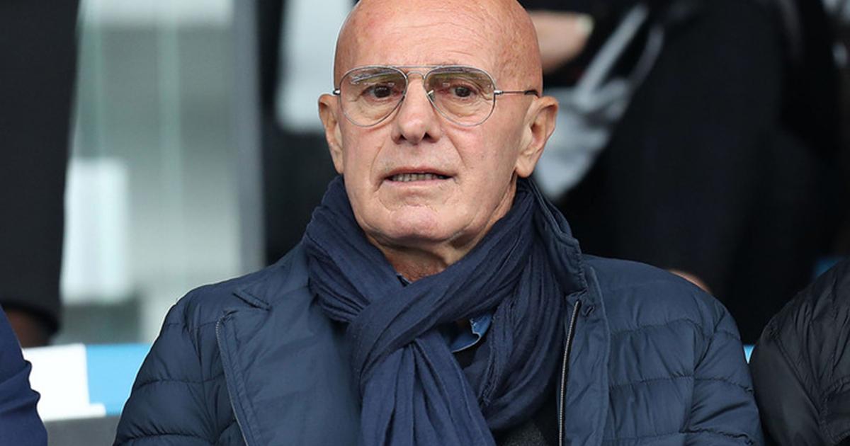 Arrigo Sacchi: 'La Juventus? Gioca sempre all'italiana, in Europa è un suicidio'