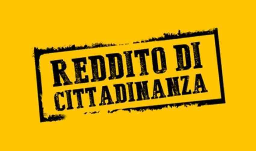 Reddito di cittadinanza: Per i beneficiari la somma ricevuta è tra i 40 e i 50 euro
