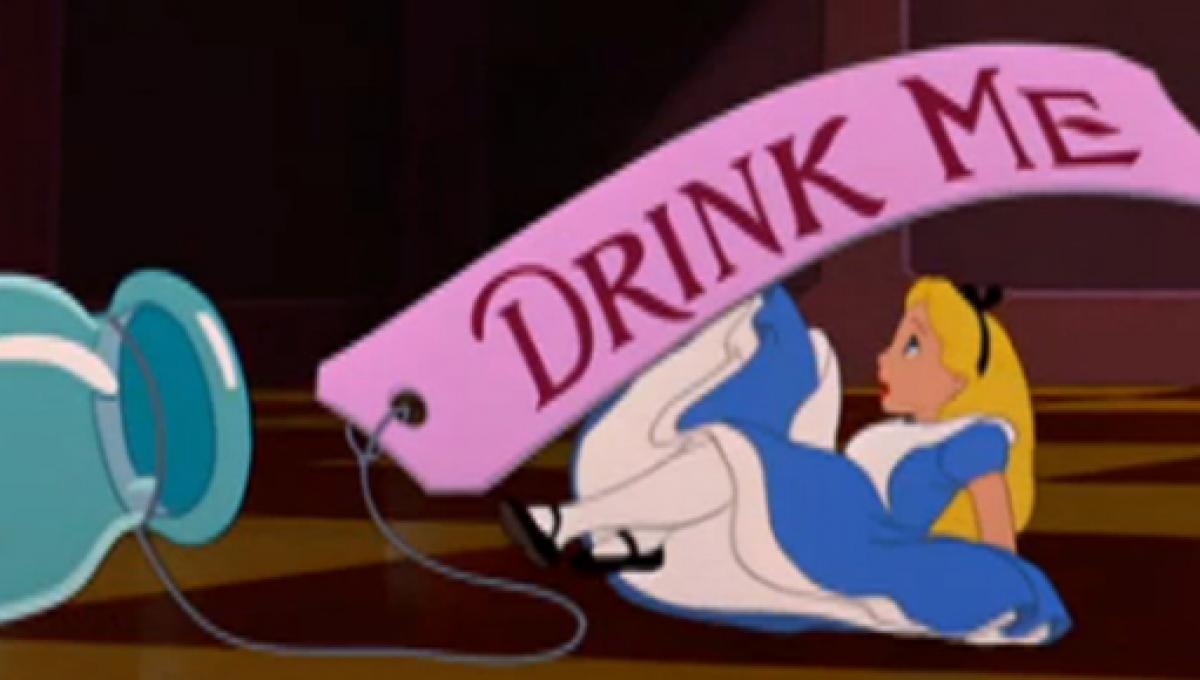 Alice nel paese delle meraviglie: a Pasqua su Canale 5 il classico della Disney