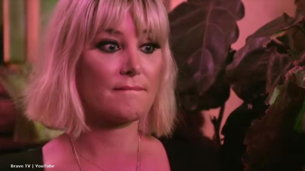 Vanderpump Rules: Billie Lee has intimacy with a ghost