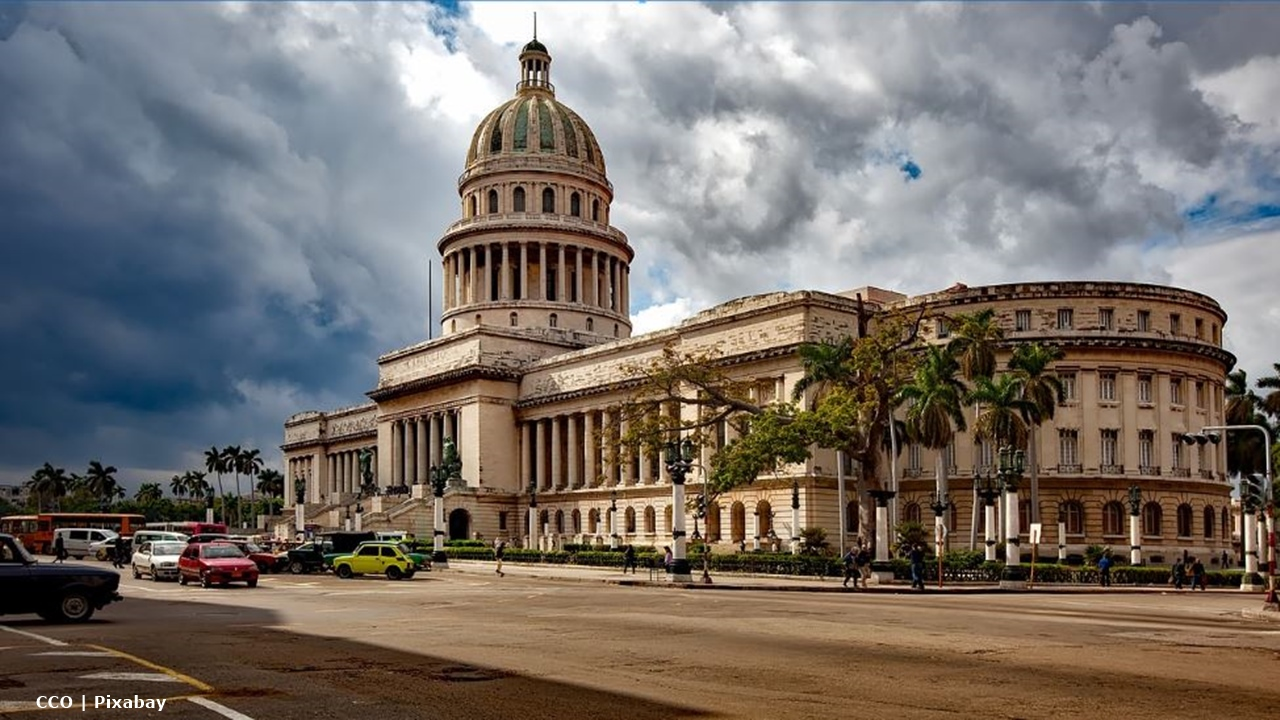 President Trump's Administration allows lawsuits on foreign business in Cuba