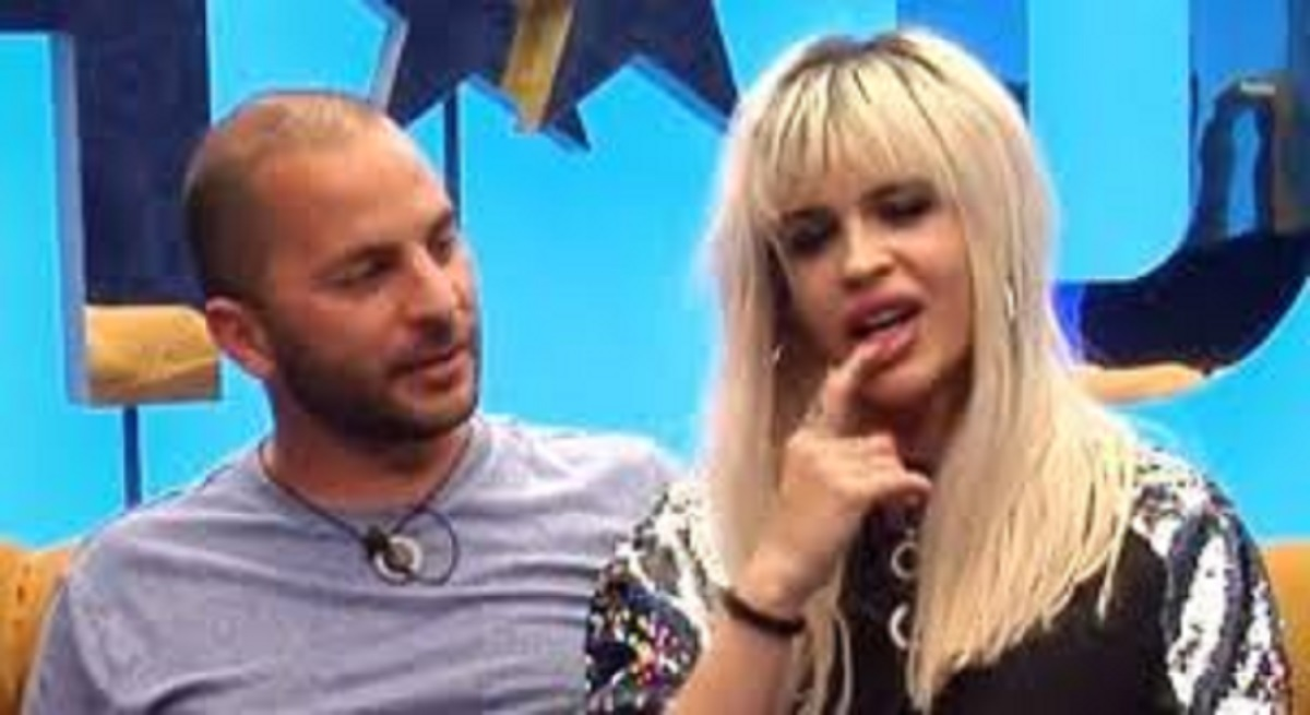 GH Dúo: Ylenia y Antonio se fueron de vacaciones a la playa