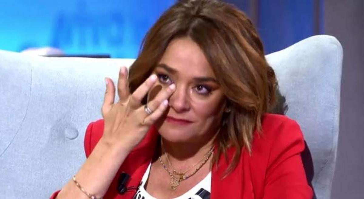 El peor momento profesional de Toñi Moreno: 'estaba muerta profesionalmente'