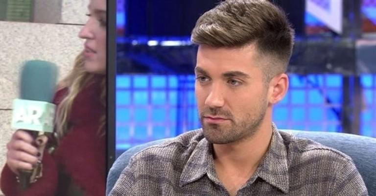 Isa Pantoja amenazó a Alejandro Albalá por no querer tener relaciones íntimas con ella