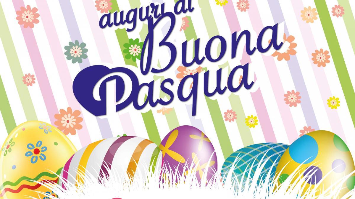 Auguri Buona Pasqua: frasi e proverbi da inviare su WhatsApp o come SMS