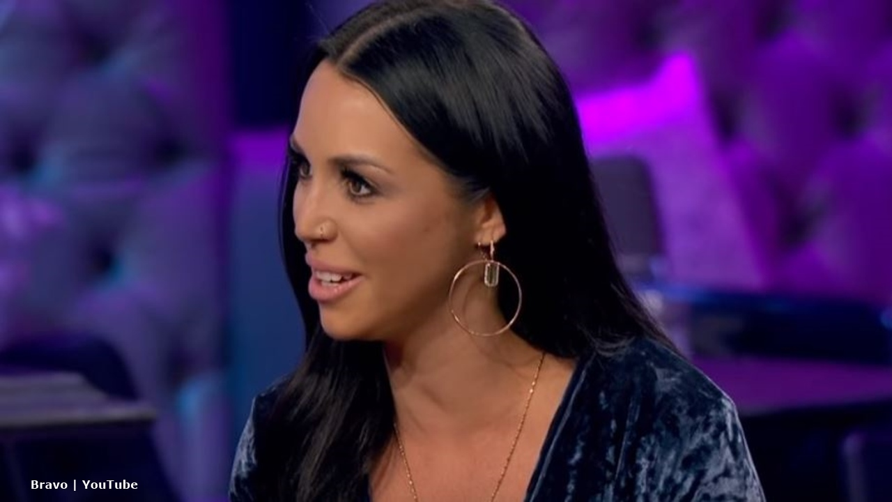 Vanderpmp Rules: Rob Valletta, Scheana's ex found the cast tiresome