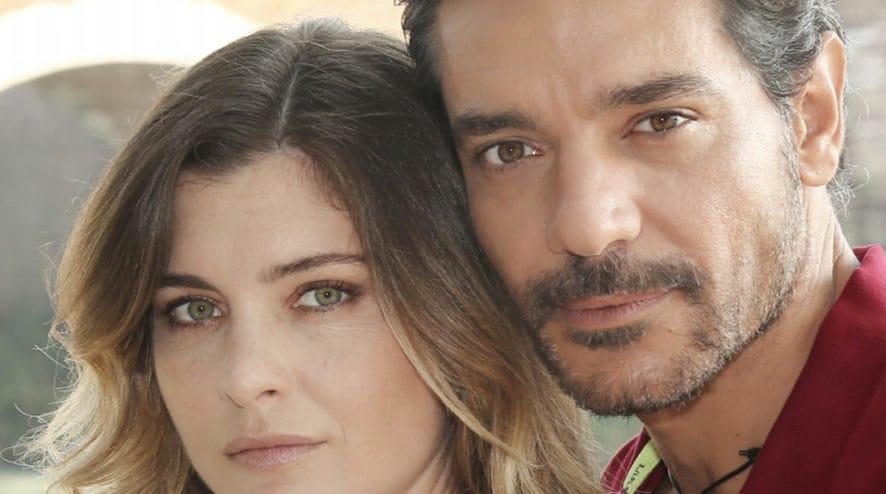 """""""Mentre Ero Via"""" anticipazioni 5° puntata: Monica scopre le bugie di Riccardo"""