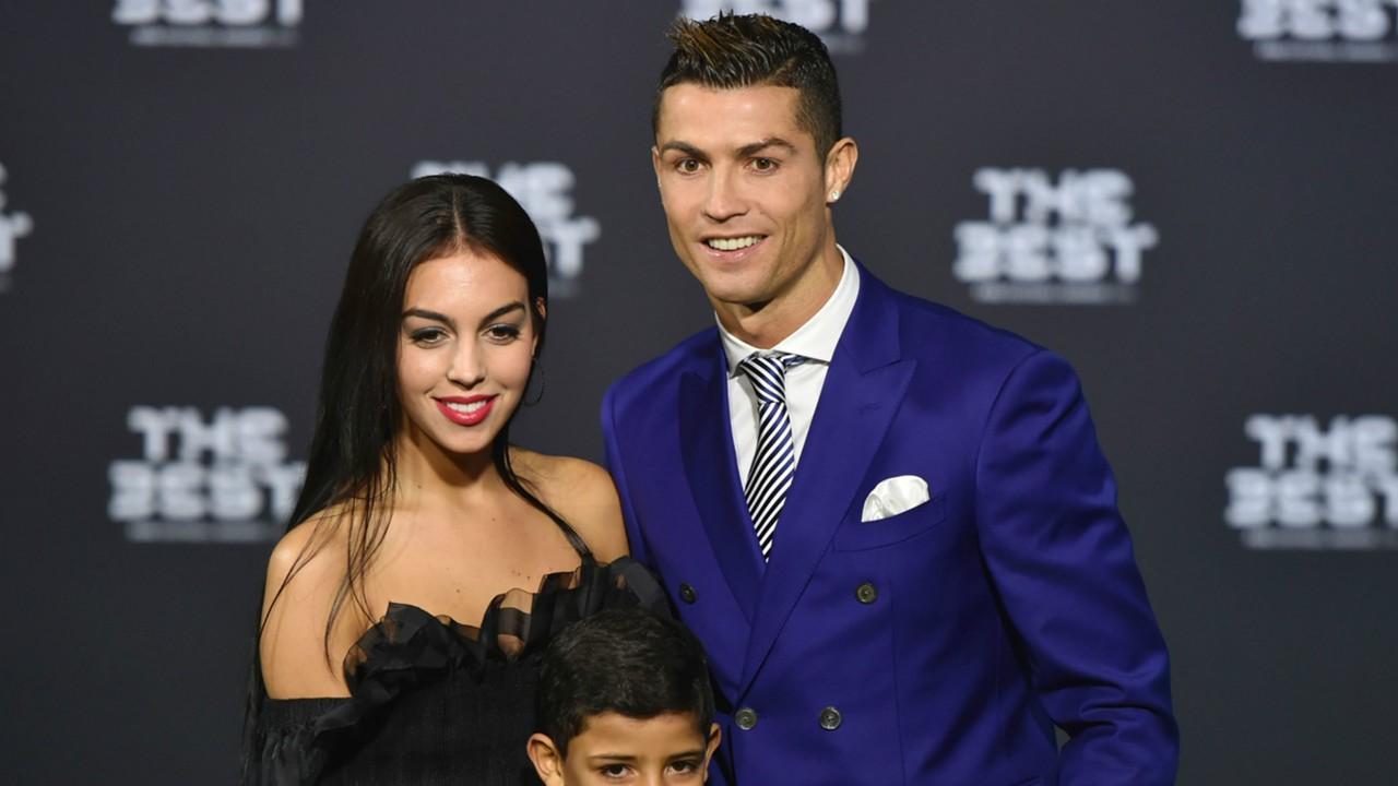 Juventus, Georgina parla del futuro di Cristiano Ronaldo: 'A Torino mi trovo benissimo'