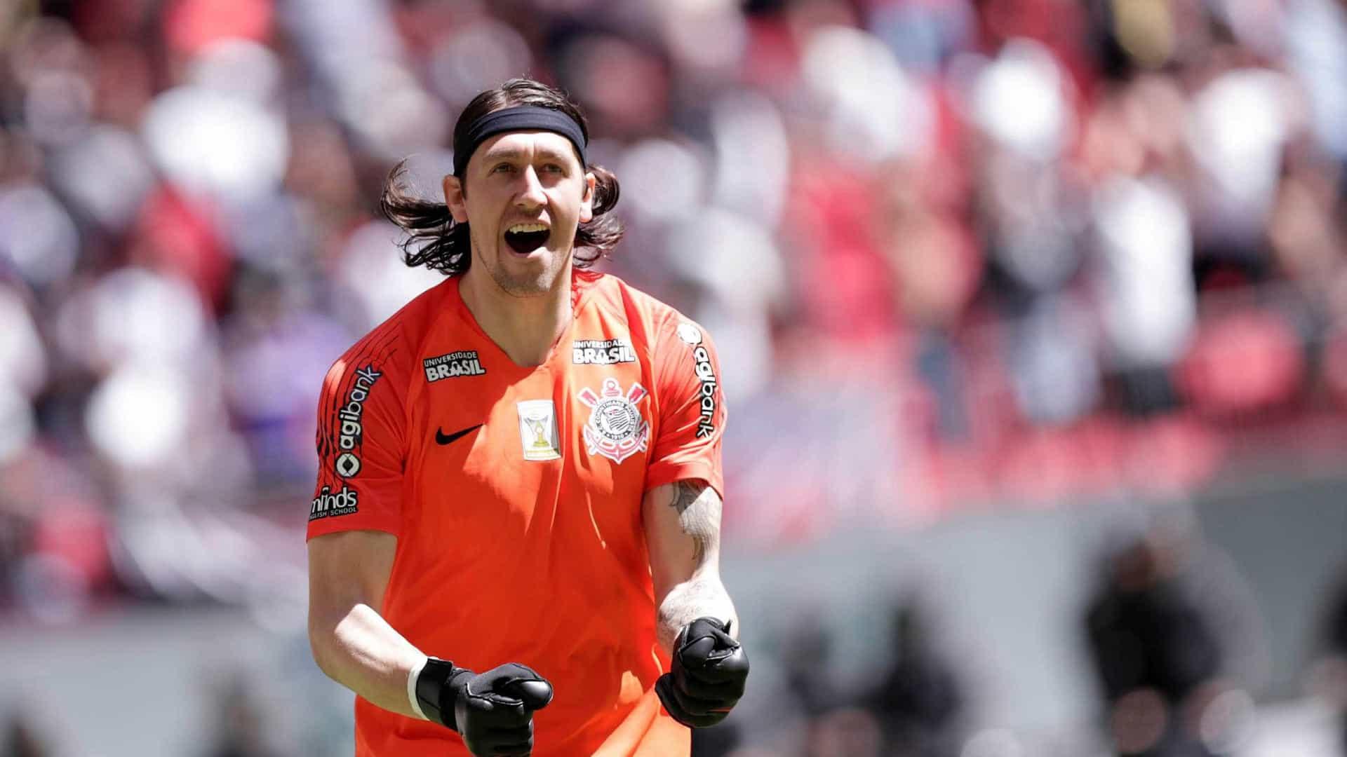 Os momentos do jogo que deu o título estadual ao Corinthians